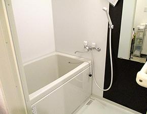 3224節水&心地よいシャワー ユニットバス交換工事 神奈川県川崎市