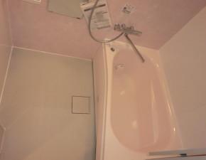 I様邸 浴室、トイレ取替え工事 設置写真