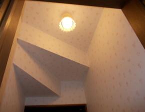 K様邸 キッチン・トイレ改修工事 パナソニック リビングステーションV 設置写真