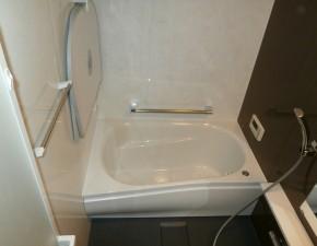 I様邸 浴室・トイレ取替工事 設置写真